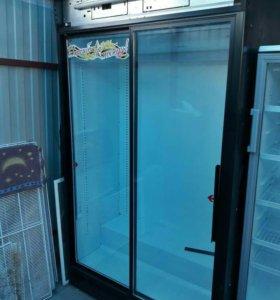 Холодильный шкаф (торг)