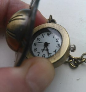 Брелок-часы