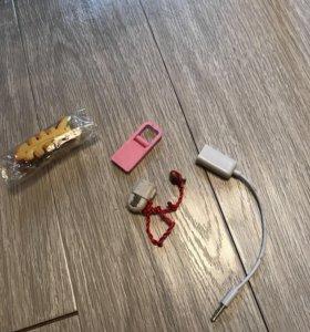 Набор для телефона