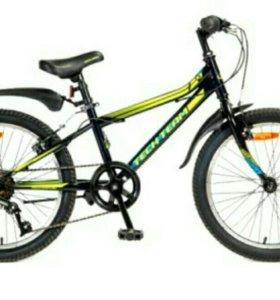 """Подростковый велосипед. Колеса 20"""". Новый"""
