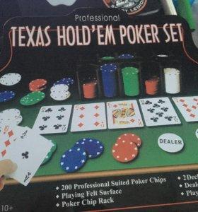 Настольный покер