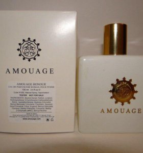 Honour Woman Amouage для женщин