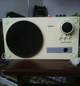 Внимание. Радио Раздан-205