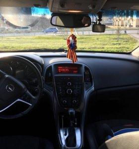 Opel astra Turdo J