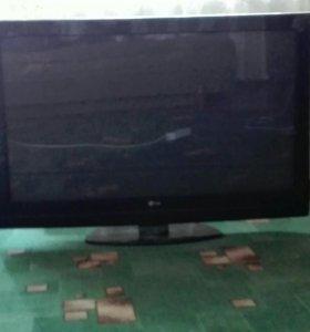 Телевизор LG (на запчасти)