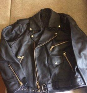 Куртка косуха мото