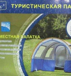 Палатка 4х местная 1801