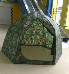 Палатка зонт автоматическая