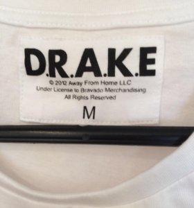 Drake ориг