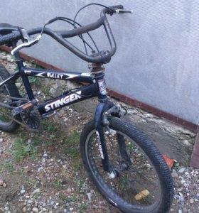 BMX Stinger