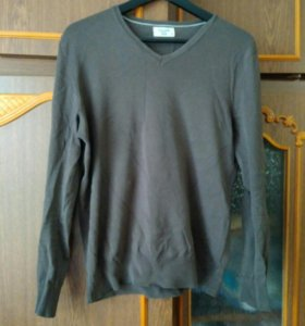Пуловер фирмы Colins