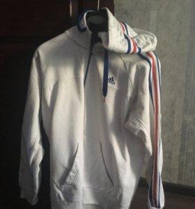Кофта Adidas original