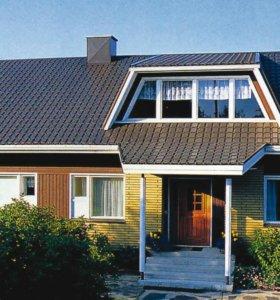 Строительство,монтаж и ремонт крыш