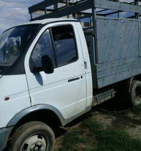 газель фургон