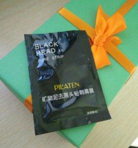 Черная маска. BLACK HEAD
