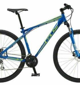 Велосипед-найнер GT timberline expert
