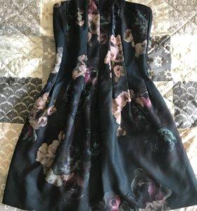 Платье H&M 42