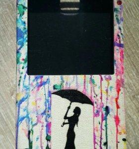 Чехол для Samsung Galaxy Note 3