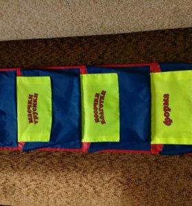 Кармашек для детского сада