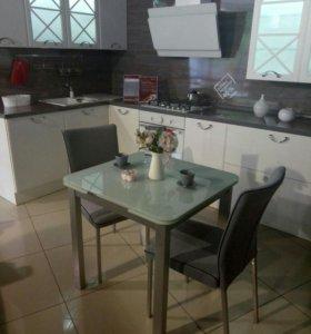 Столы и стулья, кухни