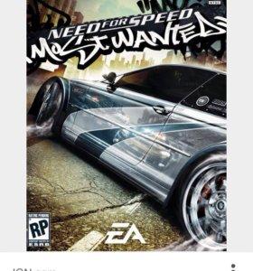 Ищу Игры на Xbox 360 nfs most wanted 2005 и gta 4