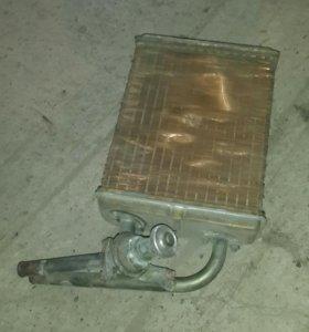 Радиатор печки ВАЗ 2121-нива