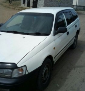 Toyota caldina et 196 2001