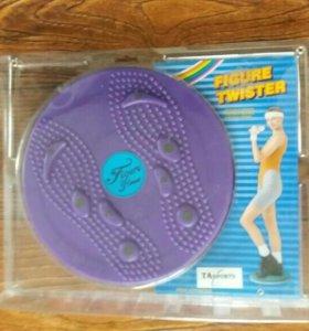 Фитнес диск