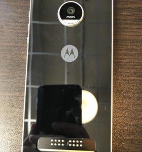 Motorola moto z 64 gb