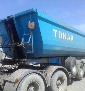 Тонар 9523+ Краз64431