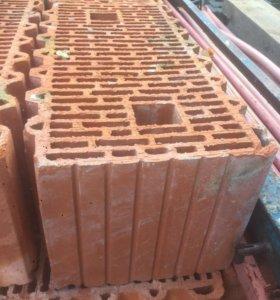 Блоки поротерм 51 см