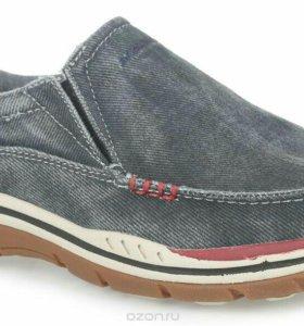 Новые кроссовки Skechers Expected
