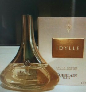 Guerlain Idylle Eau de Parfum 50 ml
