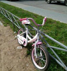 "Велосипед Roadweller 16"""