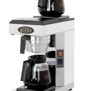 Профессиональная кофеварка Crem International Coff