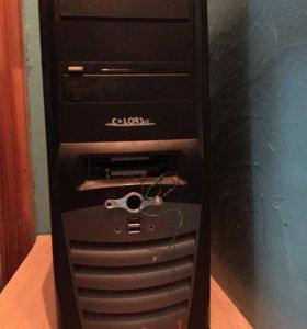 Корпус (процессор) COLORSit L8010-B35