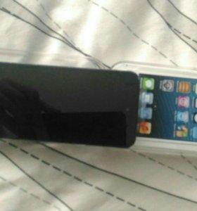 Apple iPod touch 5 на 32Gb Оригинал