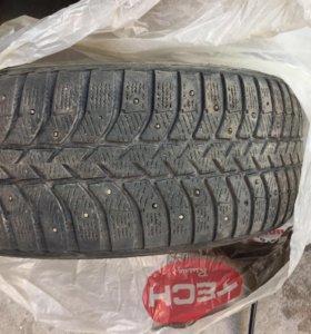 205/55/16 Bridgestone 4шт зима