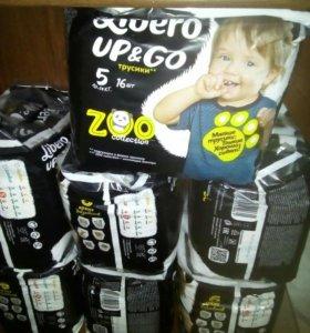 Трусики либеро зоопарк 5