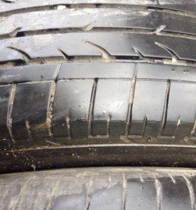 Bridgestone 235/65/R18. Резина. Покрышки б/у
