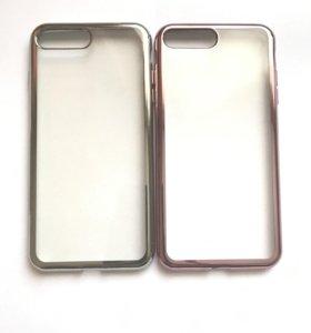 Чехлы iPhone 7+