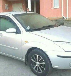 Форд Фокус 2005г