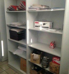 Шкаф концелярский