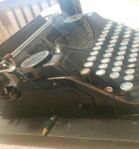Печатная машина Continental
