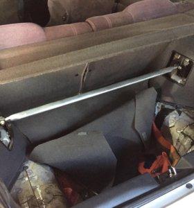 Запчасти и тюнинг Honda Civic (95-00)
