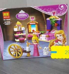Лего для девочек