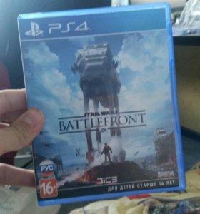 Battlefront и fifa 17