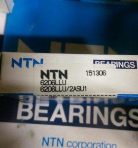 NTN 6206 LLU подшипник