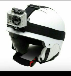 Крепления для головы SJCAM GoPro