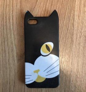 Чехол для айфон 5, 5s